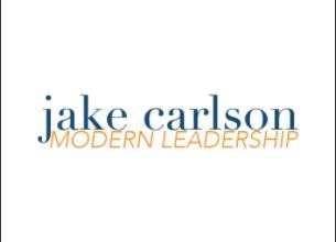 jake carlson modern leadership