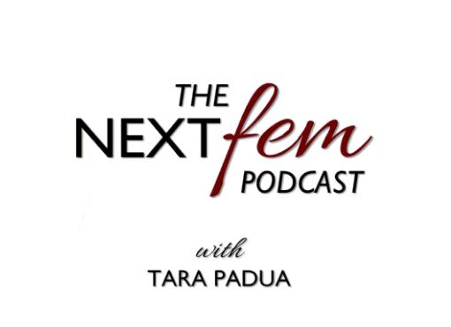 the nextfem podcast