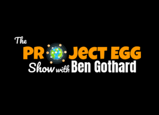 the project egg show