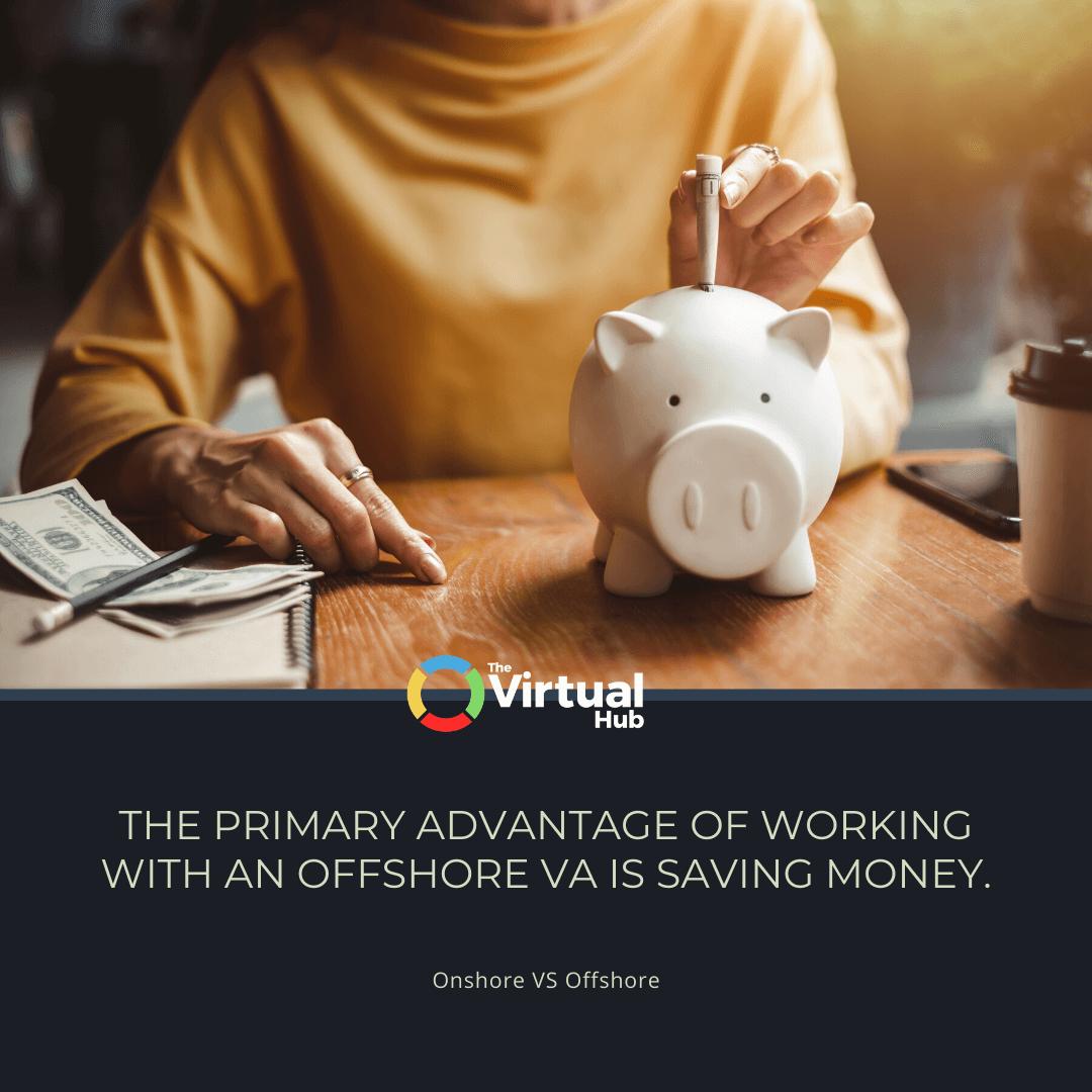 offshore virtual assistant