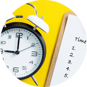 perfect time management strategies
