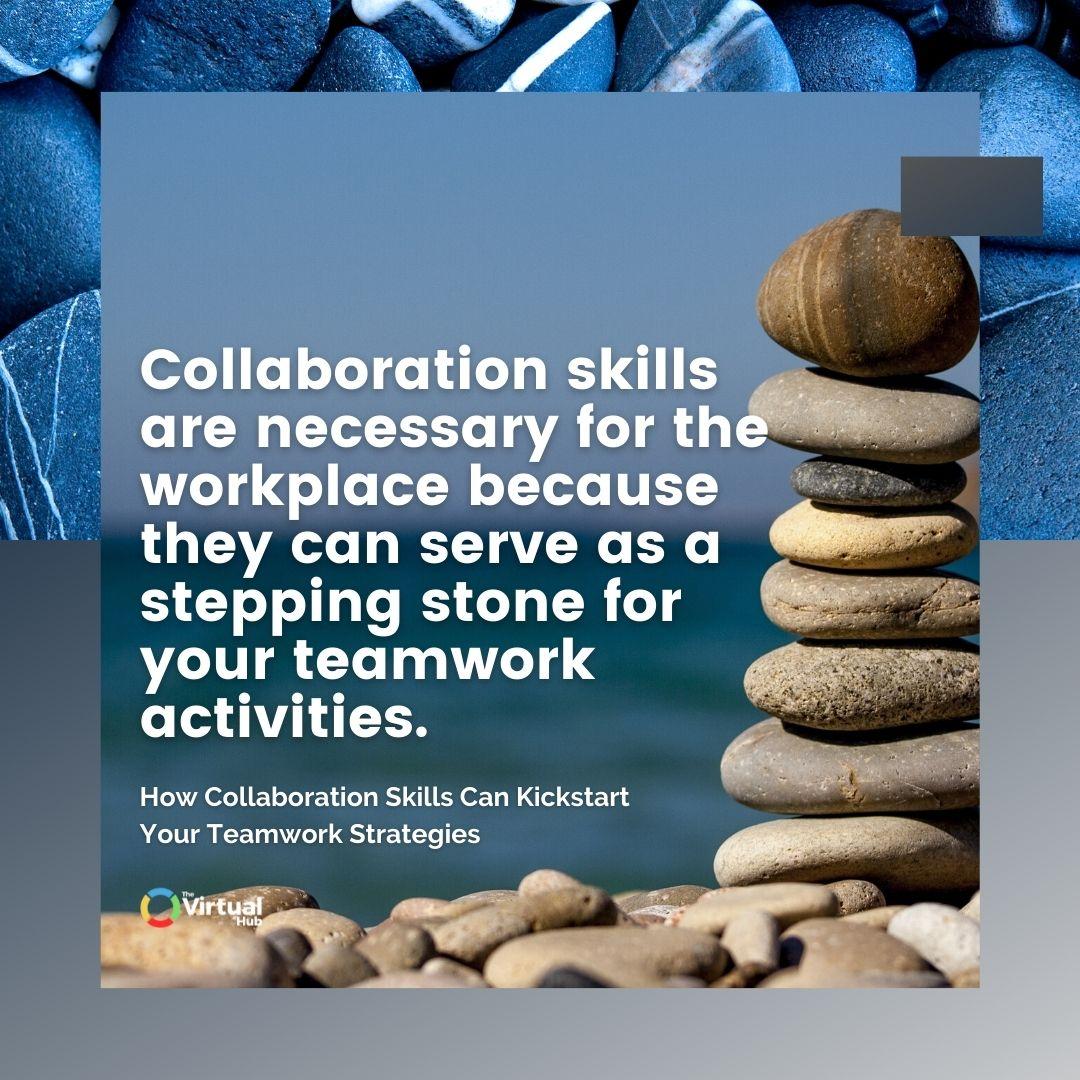 how collaboration skills