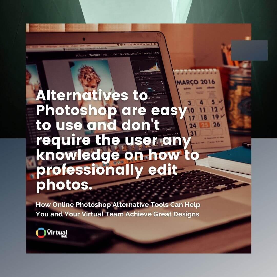 online photoshop alternative