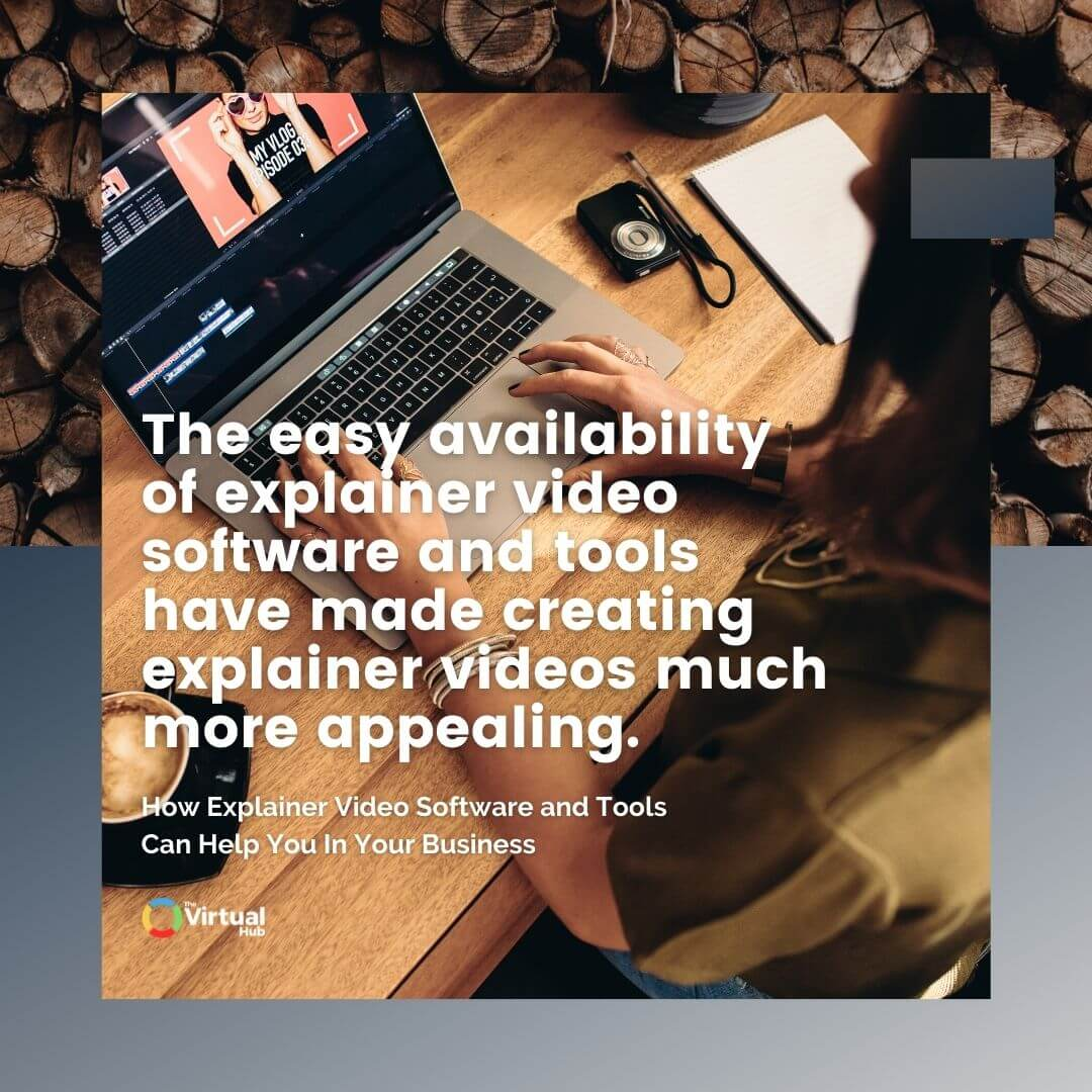 explainer video software